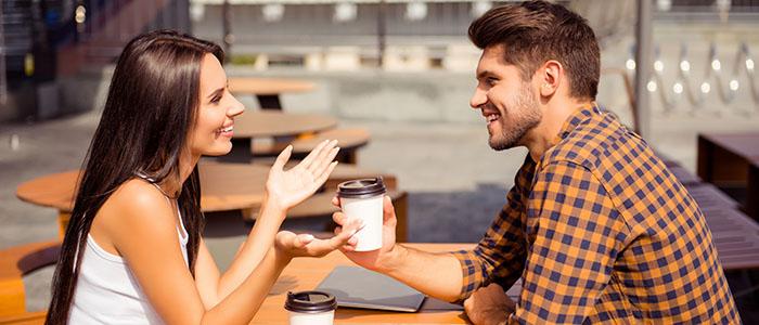不安なことを話す - 恋人と長続きする方法