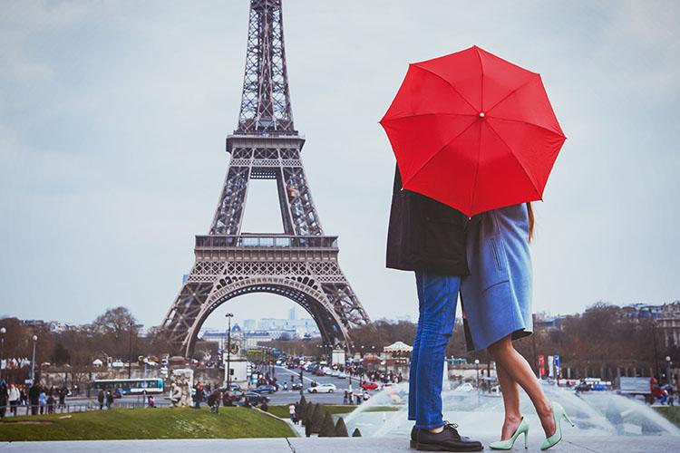 雨の日のデートで高感度アップ!雨の日にも楽しいデートを