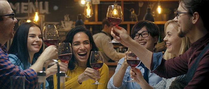 飲み会に参加する - 恋愛のきっかけを見つける方法