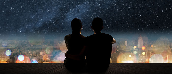 将来の生活に不安はないか - 結婚相手に求める条件