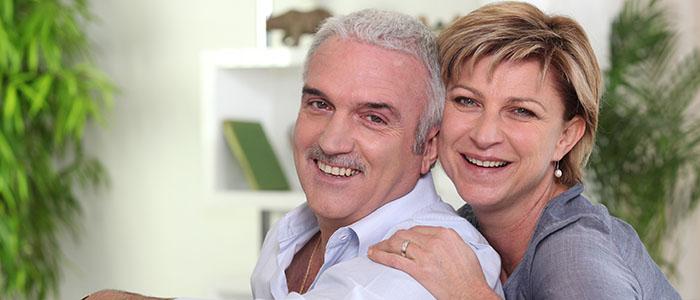 年齢差は意識しすぎない - 結婚相手の選び方