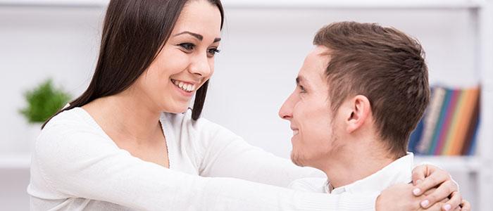 ハイスペック男性が求める女性像 - 包容力がある女性