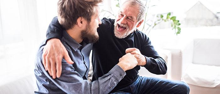 両親の年齢・介護 - 結婚適齢期を考える