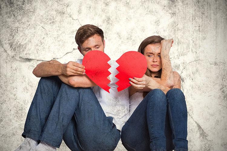 すぐ別れてしまうカップルの特徴!長く付き合うためのポイント解説