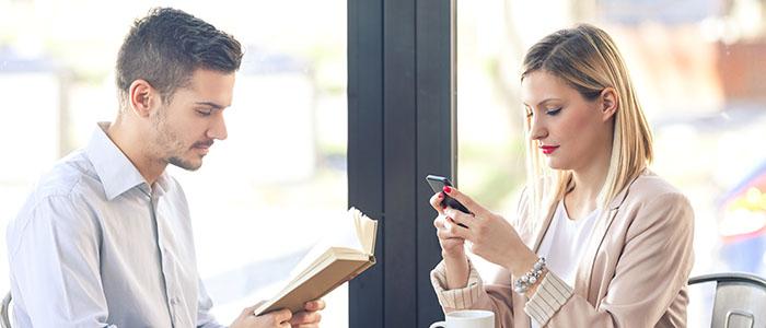 いつも同じデートコースになってしまう - すぐ別れるカップルの特徴