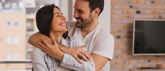 優しさと包容力 - 女性が結婚相手に求めるもの
