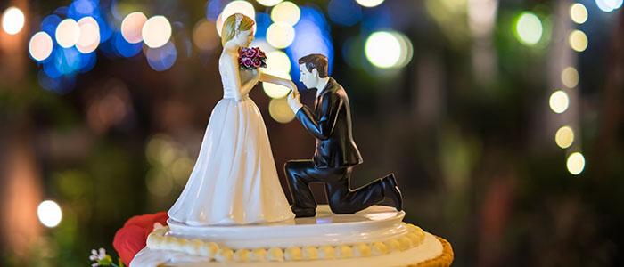結婚を意識した恋愛