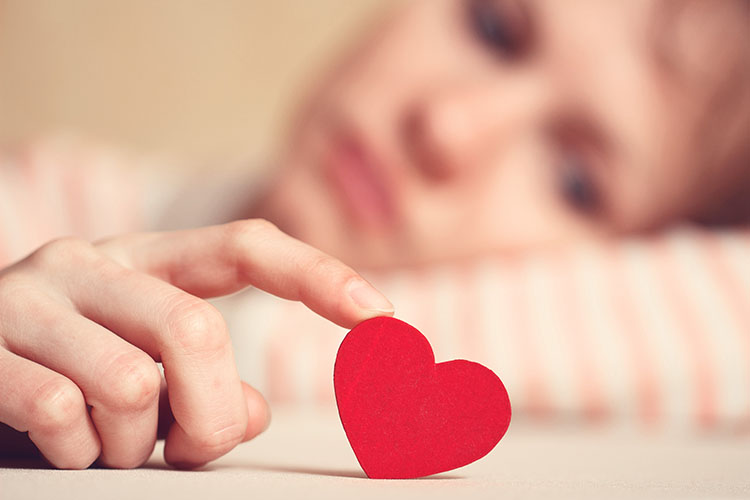 好きな人ができない!という恋愛の悩みの原因と解決方法