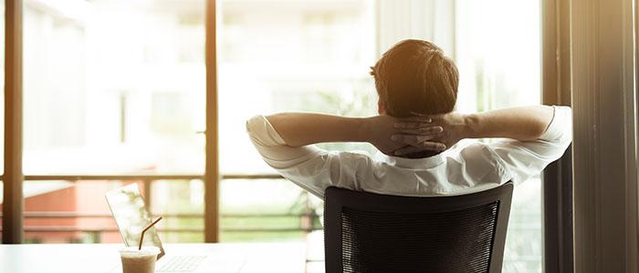 ストレスの発散方法を知っている男性 - 一途な男性の見つけ方