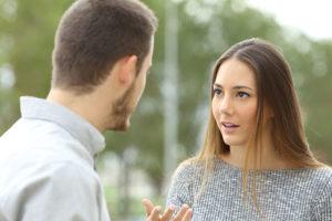 別れ話をされたけど別れたくない!恋人を説得して仲直りする方法