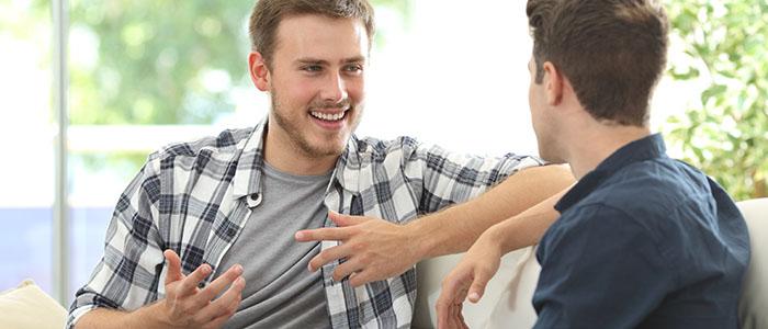 友人を通して聞いてみる - 彼氏・彼女に別れたい理由を聞いてみる