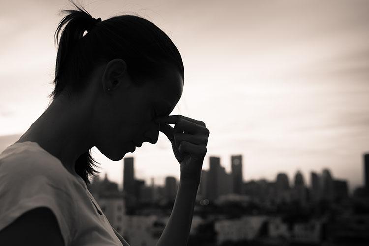 婚活疲れの対処法・予防法