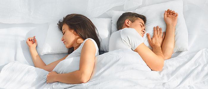 生活リズムの違い - スピード婚を成功させるポイント