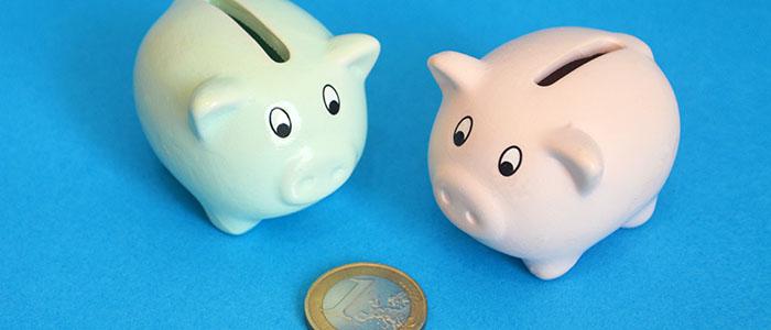 お互いの金銭感覚 - スピード婚を成功させるポイント