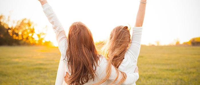 友達といる方が楽しい - 恋愛に興味がない理由は?