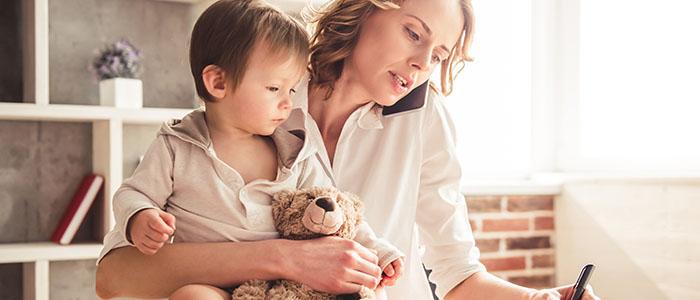恋愛する時間がない - シングルマザーの再婚が難しい理由