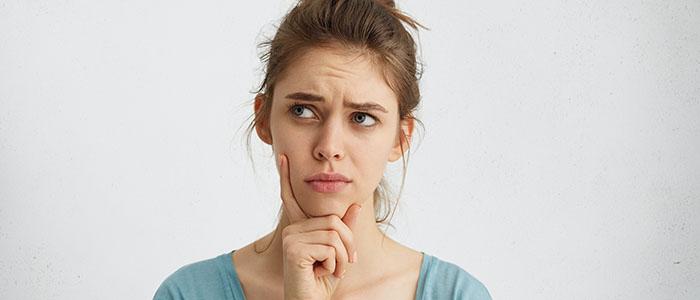 自分の短所に気づかない - 婚活に苦戦する30代女性の特徴