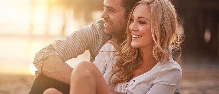 デートを楽しんでくれそう - 恋愛経験の少ない女性のイメージ