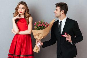 恋愛対象外から逆転する方法!脈なしと言われてから好かれるために