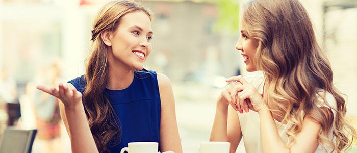 紹介前に自分の好みをしっかり伝える - 友達の紹介から恋愛を成功させるために