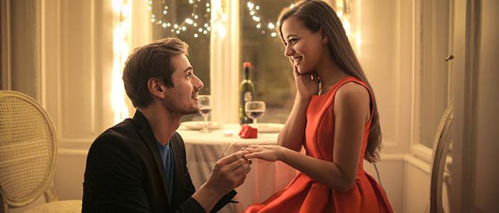 結婚に対してまじめに考えている相手 - 30代が求める出会いは?