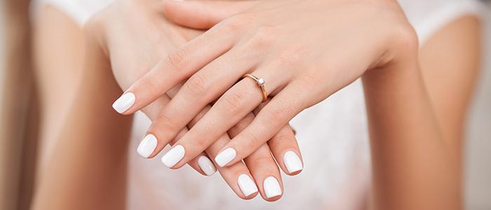 指輪をしている - 彼氏がいると勘違いされやすい女性の特徴