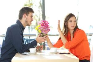 男嫌いな女性が恋愛をする方法とは?苦手意識を克服して彼氏を作ろう