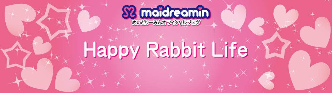 Happy Rabbit Life