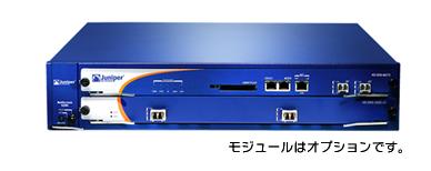 NetScreen-5200(NS-5200)イメージ