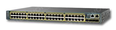 WS-C2960S-48TS-Lイメージ