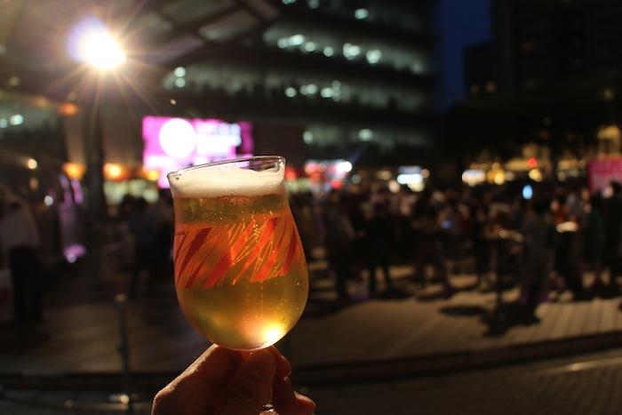 ベルギービールウィークエンド東京2013