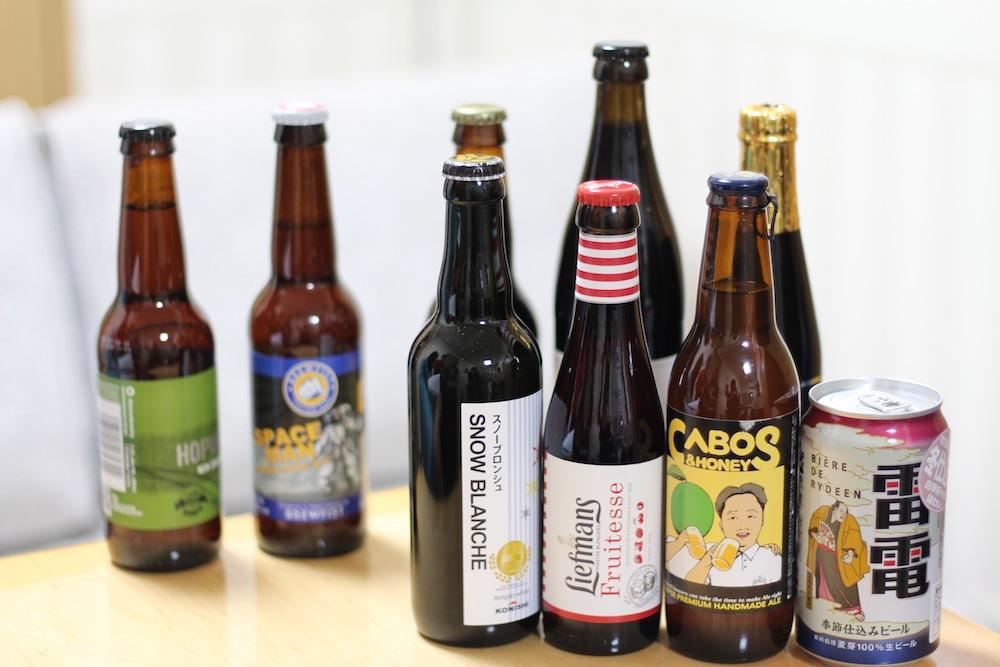 ビール好きな彼にプレゼントしたい、バレンタインギフトにおススメのクラフトビール(天野麻菜×yucco)
