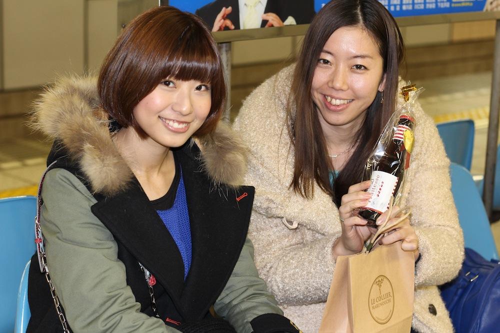 素敵なバレンタインを過ごしてください!:ビール好きな彼にプレゼントしたい、バレンタインギフトにおススメのクラフトビール(天野麻菜×yucco)