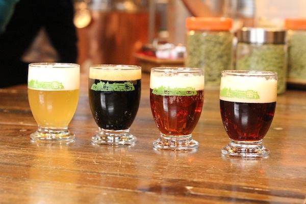 思い出や笑顔を生み出す 世界に一つだけのビール造り体験 -木内酒造(常陸野ネストビール)鈴木 ひとみさん-