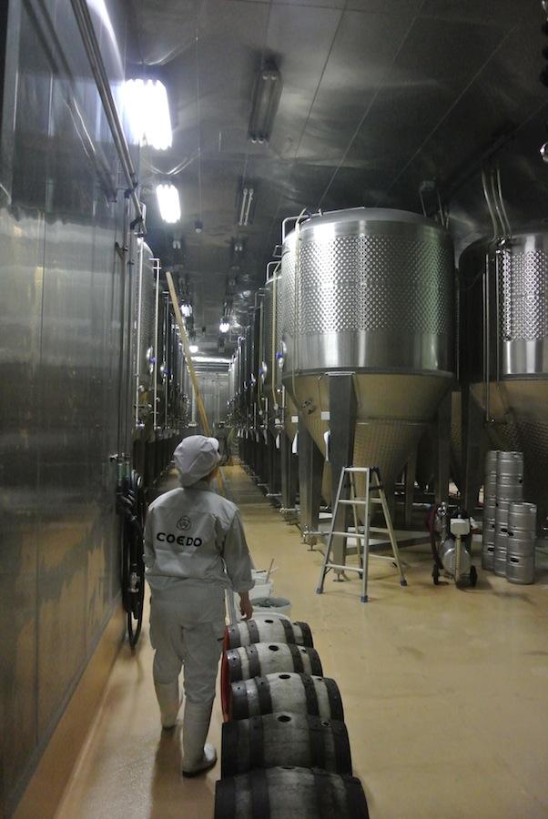 ビールの奥深さと出会うきっかけになる ビール造りを目指して-コエドブルワリ-松本みなみさん