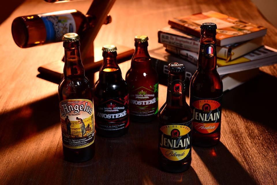 「神楽坂フランスビールの会vol.3」ボン・グゥ神楽坂にて7.13(日)開催