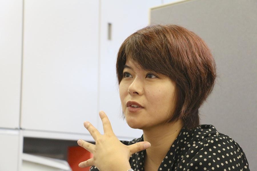 -サンクトガーレン – 中川 希美さん -