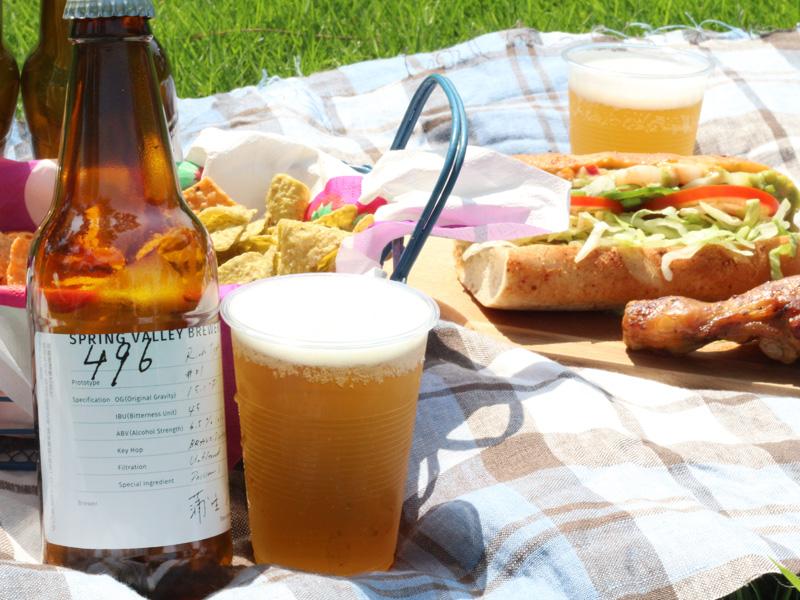 スプリングバレー キリン クラフトビール