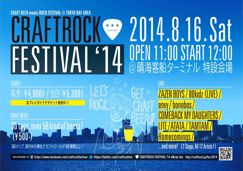 CraftRock Festival