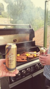 Hansaビール
