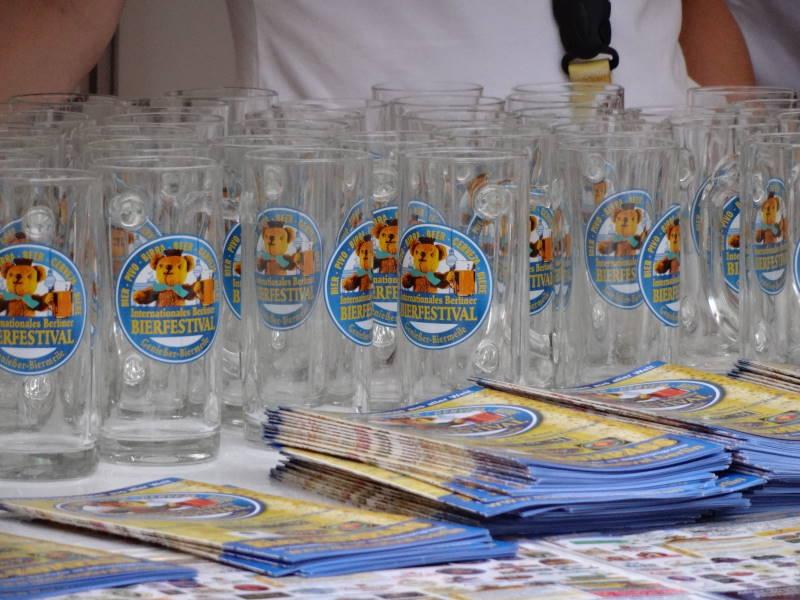 ベルリン ビール祭り