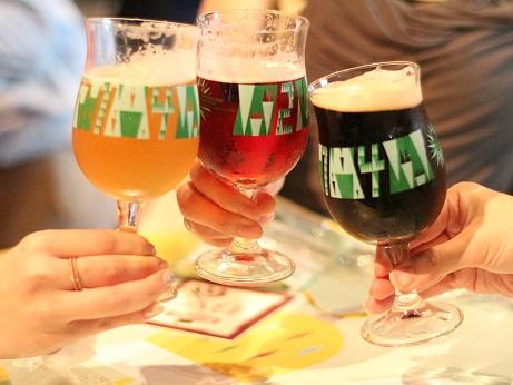 ベルギービールウィ―ケンド