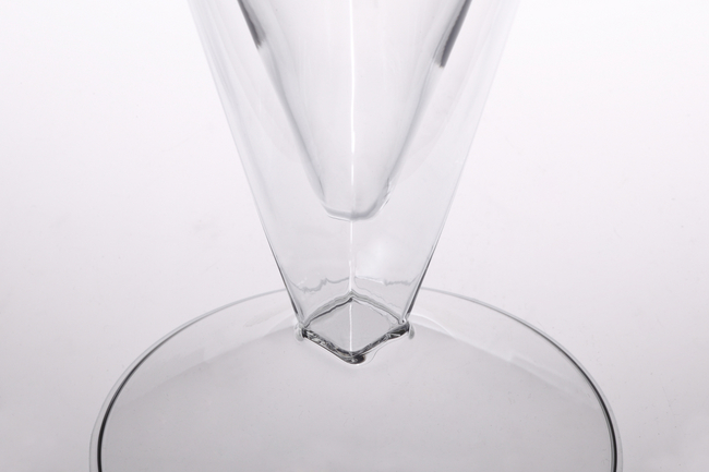 二重構造ビールグラス(2)