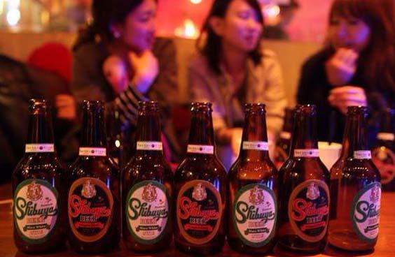渋谷Beer