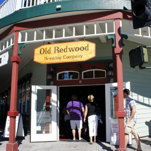 Old Redwood Brewing