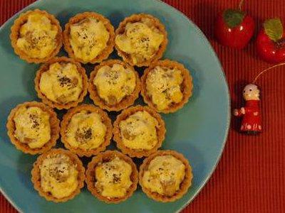 クリスマス 簡単おつまみ レシピ