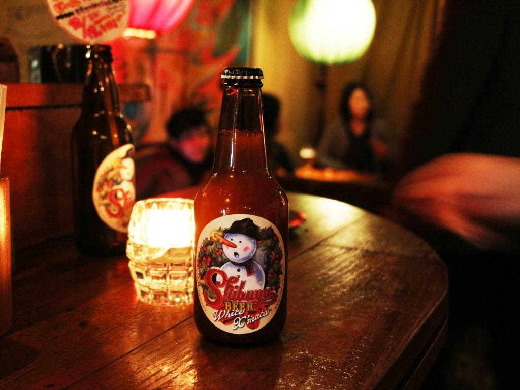 渋谷ビール