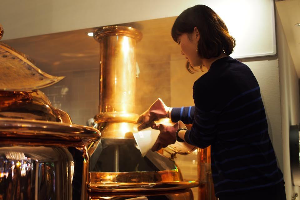 日本クラフトビール ar Yeast Tokyo Blonde – Export
