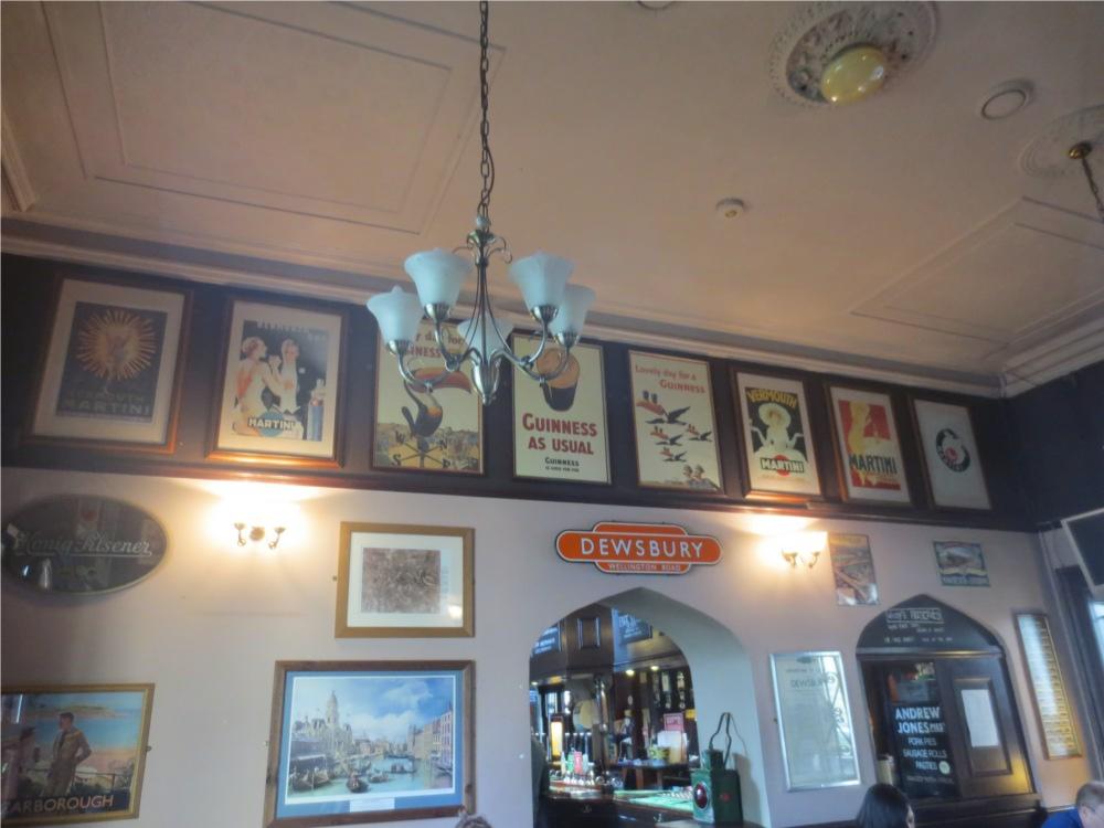 シェフィールド イギリス パブ ビール