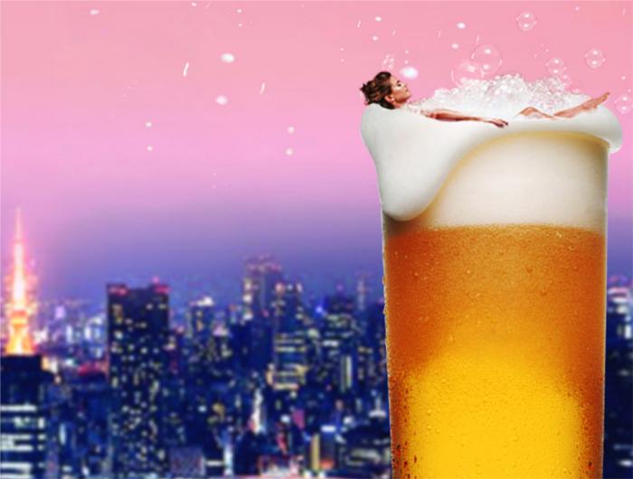 シブヤビール エナジー 宇田川カフェ 名物